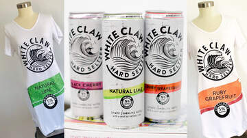 Hudson - Still need a last minute Halloween costume? Be a white claw!