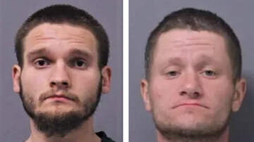 National News - Brothers Saved Meth Equipment In Fire, Left Their Grandmother To Die: Cops