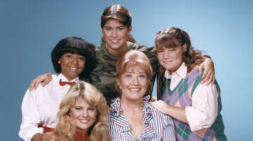 Entertainment News - Lifetime Reunites 'Facts of Life' Cast For New Holiday Movie