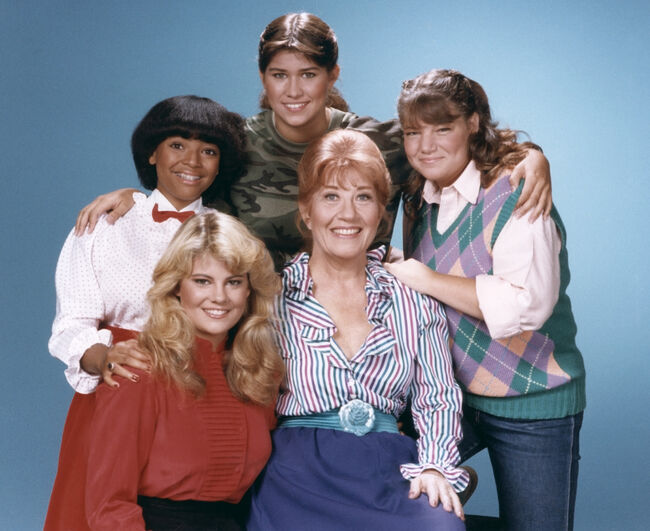 A Christmas Star Cast.Lifetime Reunites Facts Of Life Cast For New Holiday Movie