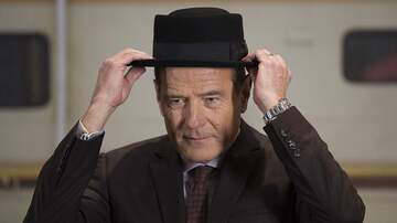 J Will Jamboree - Bryan Cranston becomes Walter White in under one minute