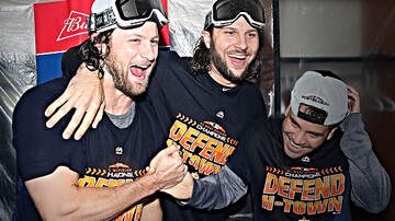 FOX Sports Radio - Gerrit Cole's Astros Teammates Think He Will Leave Houston in Free Agency