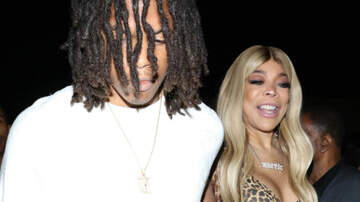 Entertainment News - 'Make It Rain!' Wendy Williams Talks About Taking Son To The Strip Club