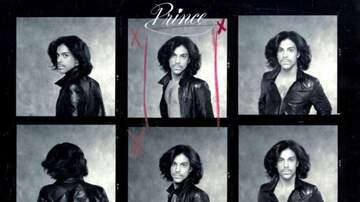 Jan Michaels - Prince - Previously Unreleased - Acoustic version of I Feel For You