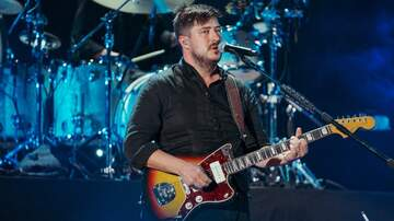 Trending - Mumford & Sons Tease New Song With Cryptic Post