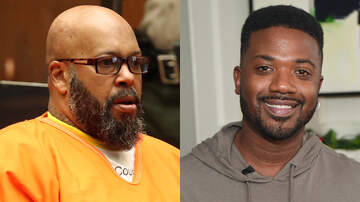 Trending - Suge Knight Reportedly Signs Life Rights Over To Ray J
