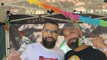 En TUs Calles - TU 94.9 at Hialeah Pride 2019