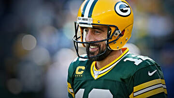 FOX Sports Radio - Aaron Rodgers Looks Like He's Having Fun For the First Time in His Career