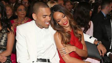Gabby Diaz - Rihanna promotes new Fenty Beauty Line item with Chris Brown's music!