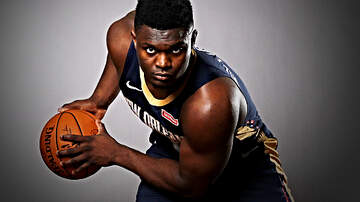 FOX Sports Radio - Doug Gottlieb: Zion Williamson Must Lose '25-30' Pounds to Stay in the NBA