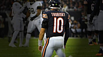 FOX Sports Radio - Mitch Trubisky's Incompetence Makes Bears a Bad Bet the Rest of the Season
