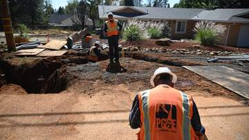 The Morning Breeze -  PG&E Updates Counties That Could Be Affected In Possible Power Shutoff!