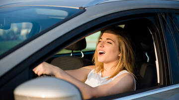 Toby + Chilli Mornings - More Teens Are on the Road Than Ever Before