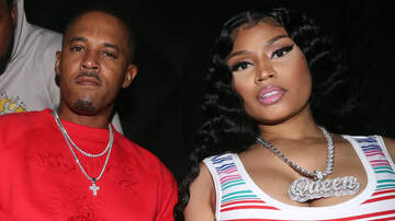 Entertainment News - Nicki Minaj Marries Kenneth Petty After Less Than A Year Of Dating