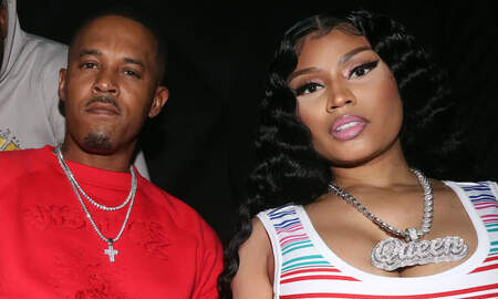 Trending - Nicki Minaj Marries Kenneth Petty After Less Than A Year Of Dating