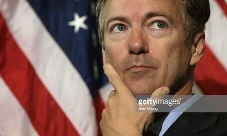 Justice & Drew - WATCH: Rand Paul Harassed for being Republican in Public