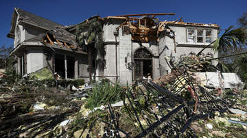 Texas News - Assistance Available For Texas Tornado Damage Loan Applications