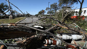 Texas News - SBA Loans Now Available For Victims Of Texas Tornadoes