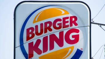 Hannah Mac - A Burger King Has Brought Halloween to a Whole New Level...