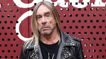iHeartRadio Music News - Iggy Pop Recalls Smoking Spider Webs To Get High