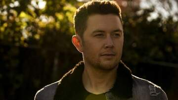 None - Scotty McCreery to Perform at Mobile Saenger February 15