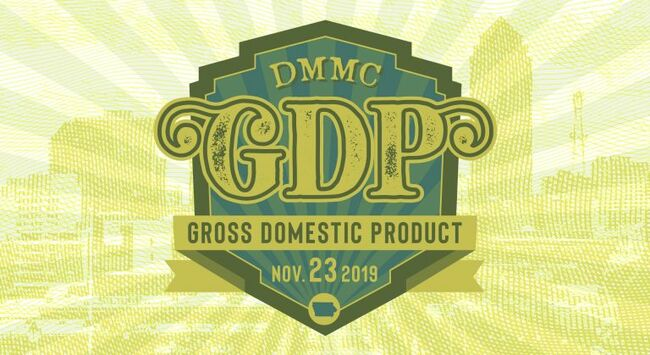 Gross Domestic Product Music Festival
