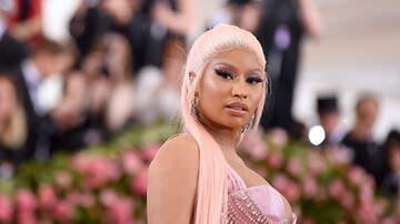 Enrique Santos - Nicki Minaj se casó con un exconvicto ¿quién es?