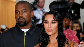 iHeartRadio Music News - Kanye West Donated $1 Million To Charity For Kim Kardashian's Birthday