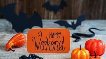 Jaime in the Morning! - Social Dilemma-Should Halloween Be Moved Permanently To the Weekend?