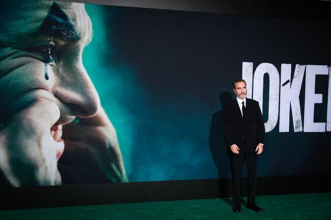"Premiere Of Warner Bros Pictures ""Joker"" - Arrivals"