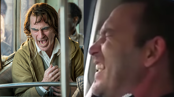 Weird, Odd and Bizarre News - Man Suffers From Same Laughing Disorder As Joaquin Phoenix's Joker