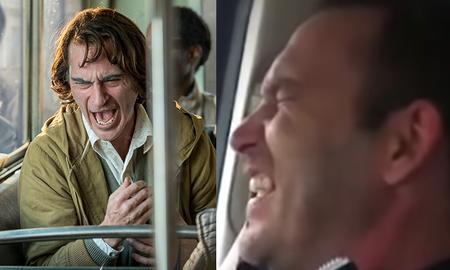 Weird News - Man Suffers From Same Laughing Disorder As Joaquin Phoenix's Joker