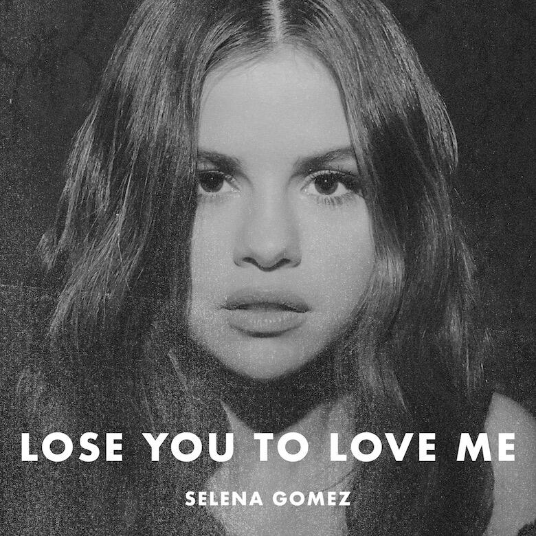 Selena Gomez unveils new music single 'Lose You to Love Me'