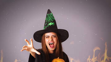 Jim Dilly - 4 Halloween Myths Dispelled by a Witch