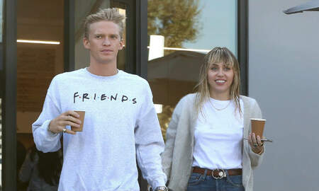 Entertainment News - Lindsay Lohan Shades Cody Simpson For 'Settling' With Miley Cyrus