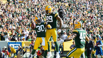 The Mike Heller Show - Is The Packers Offense Hitting Their Stride Through Seven Games?