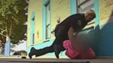 National News - Officer Resigns After Throwing Girl To The Ground For Taking Too Much Milk