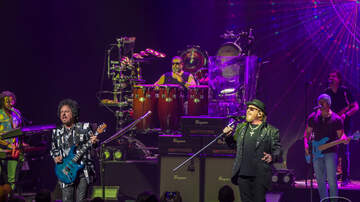 Rock Show Pix - Toto at Foxwoods