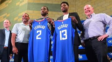 Saturday Morning Pregame - Previewing the NBA Season from Top to Bottom