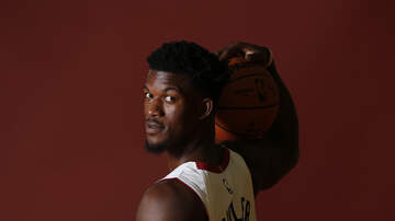 The Greek - Heat Host Hawks and the Debut of Jimmy Butler in a Heat Uniform.