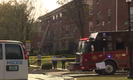 National News - Infant, Two Other Children Die In House Fire After Being Left Alone