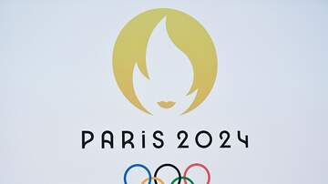 Claudia - 2024 Paris Olympic Logo Or Dating App Ad?