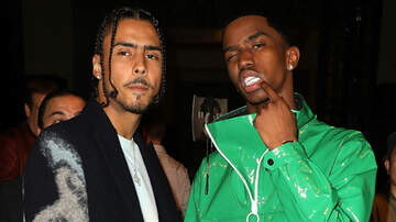 iHeartRadio Music News - Diddy's Sons Quincy & Christian 'King' Combs Involved In A Car Accident