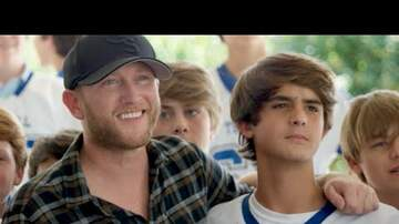 Lindsey Marie - Cole Swindell: 'Right Where I Left It
