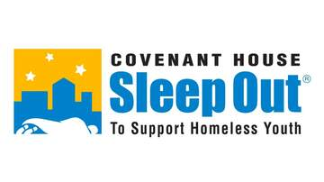 None - Covenant House Sleep Out To Support Homeless Youth