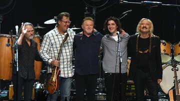 Doc - The Eagles Are Bringing the 'Hotel California' Tour to Colorado