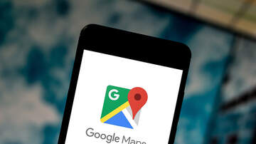 Jesse Lozano - Google Maps Will Now Let You Find Where Cops Are Hiding