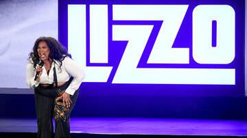 Zann - Macaulay Culkin Joins Lizzo on Stage (Video)