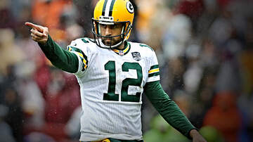 The Dan Patrick Show - Aaron Rodgers Explains How He Limits His Interception Totals