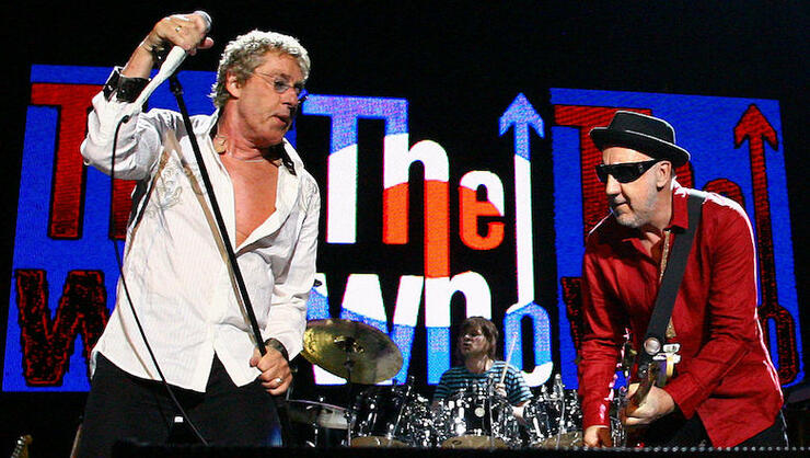 The Who's 'Tommy' Is Coming Back To Broadway | iHeartRadio
